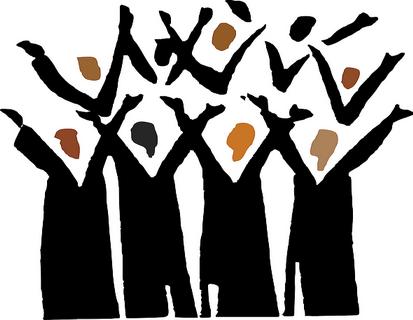Ode à la Joie – Invitation à une grande Chorale virtuelle – Chantons en l'honneur de nos soignants !