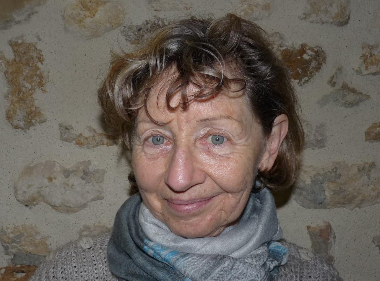 Aline Delaunay