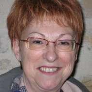Yolande Guégou